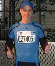 Adis GPJ running suit!